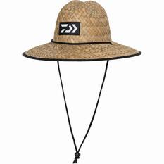 Daiwa Men's Straw Hat OFSM, , bcf_hi-res