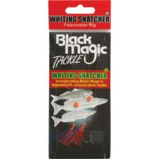 Black Magic Whiting Snatcher Rig, , bcf_hi-res