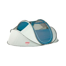 Coleman Pop Up 4 Person Tent, , bcf_hi-res