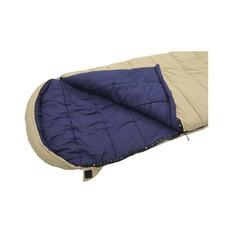 Wanderer Grand Macquarie -2.7C Cotton Hooded Sleeping Bag, , bcf_hi-res