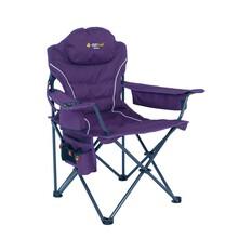 Oztrail Modena Arm Chair, , bcf_hi-res