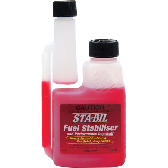 Fuel Stabiliser 236mL, , bcf_hi-res