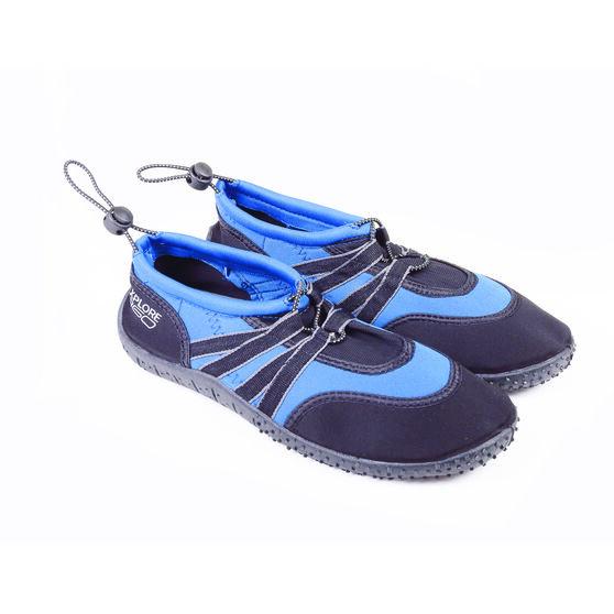 Explore 360 Men's Aqua II Aqua Shoes Royal / Black 0, Royal / Black, bcf_hi-res