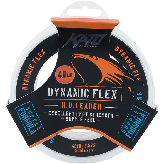 Kato Dynamic Flex Leader Line, , bcf_hi-res