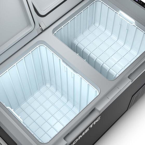 Dometic CFF70DZ Fridge Freezer and Cover Pack, , bcf_hi-res