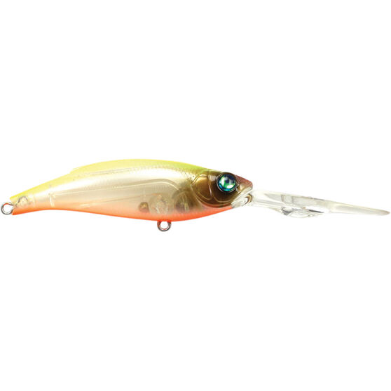 Atomic Hardz Shiner Double Deep Hard Body Lure 75mm Micks Madness 75mm, Micks Madness, bcf_hi-res