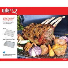 Weber Family Q Roasting Pack, , bcf_hi-res