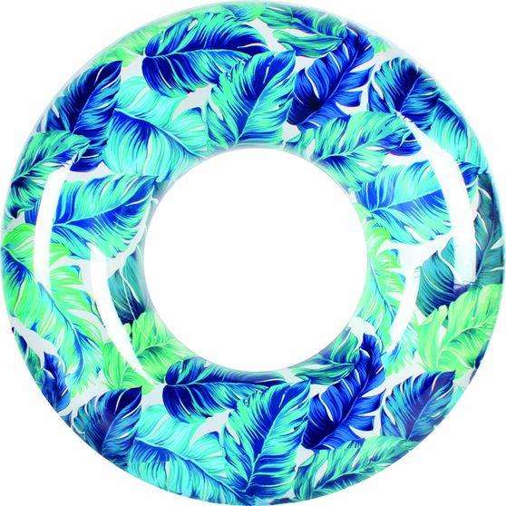 ACP Inflatable Leaf Swim Ring, , bcf_hi-res