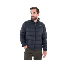 Macpac Mens Halo Jacket Black S, Black, bcf_hi-res