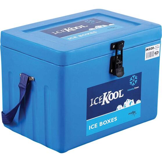 EvaKool IceKool Poly Icebox 21L, , bcf_hi-res