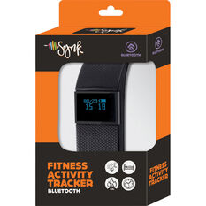 Synk Fitness Activity Tracker Watch, , bcf_hi-res