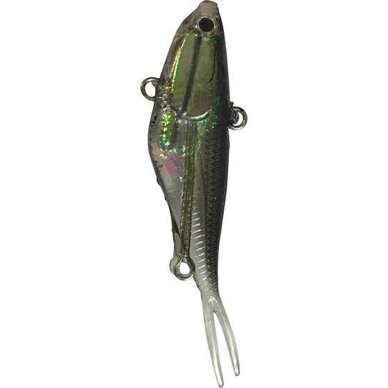 Reidy's Fish Snakz Vibe Lure 9.5cm Pretty Fish, Pretty Fish, bcf_hi-res
