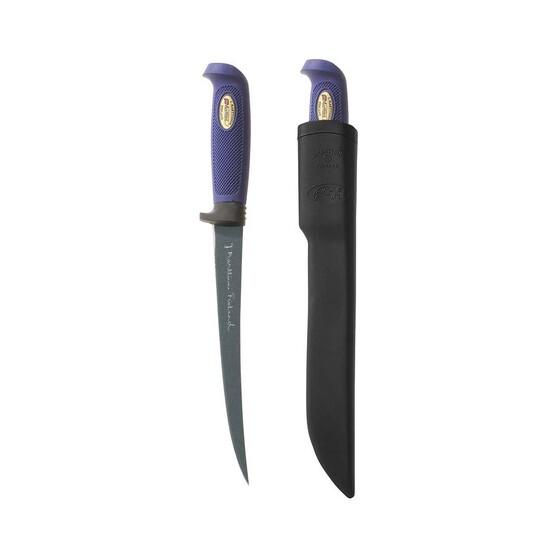 Marttiini Martef Coated Fillet Knife 7.5in, , bcf_hi-res