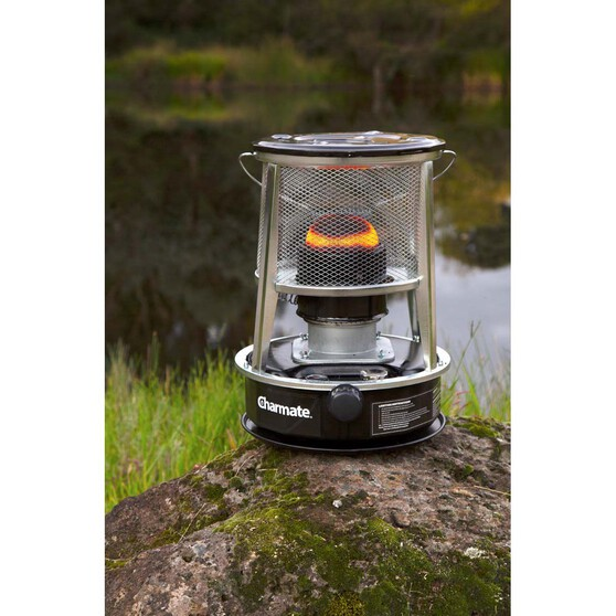 Charmate Portable Kerosene Heater, , bcf_hi-res