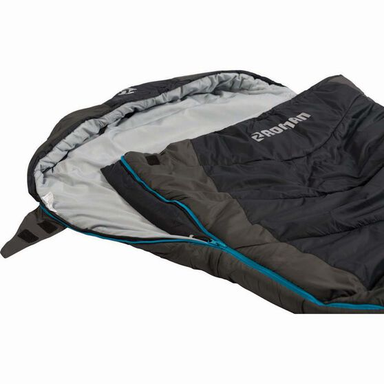 Palm Passport Hooded Sleeping Bag, , bcf_hi-res