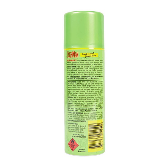 Aero Insect Repellent with Sunscreen 150g 150g, , bcf_hi-res
