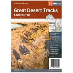 Hema Great Desert Tracks Eastern Sheet, , bcf_hi-res
