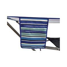 Wanderer Summer Stripe Quad Fold Hammock, , bcf_hi-res