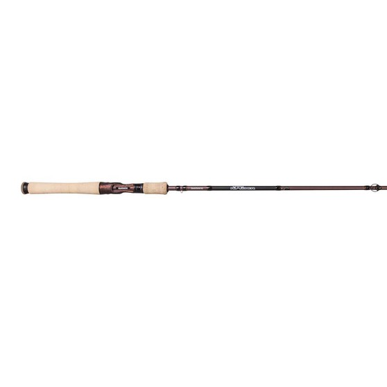 Shimano Raider Baitcaster Rod 6ft 4in 6-12kg (2 Piece), , bcf_hi-res