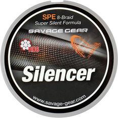 Hd8 Silencer Braid Line 120m 7.3lb Gunsmoke 120m, , bcf_hi-res