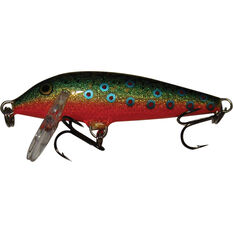 Rapala Countdown Hard Body Lure 7cm Brook Trout 7cm, Brook Trout, bcf_hi-res