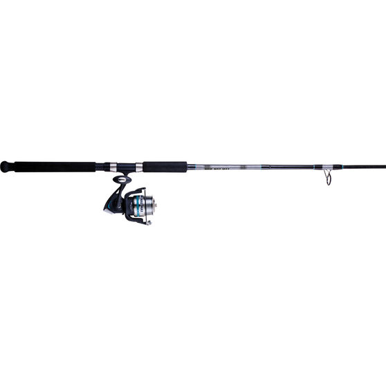 Rogue Mag Max Spinning Combo 8ft 4-8kg (2 Piece), , bcf_hi-res