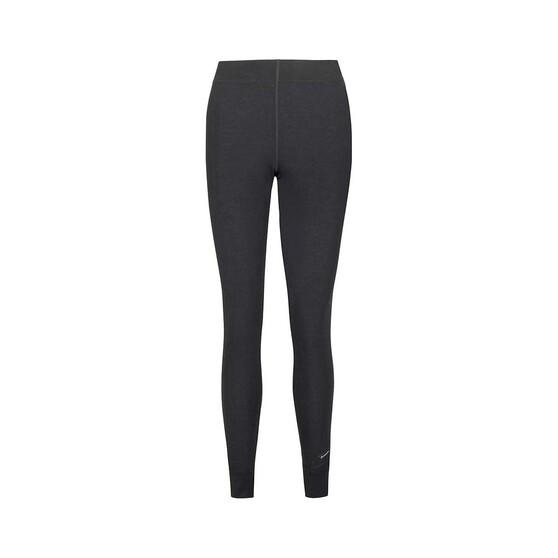 Macpac Women's Geothermal Pants, Black, bcf_hi-res