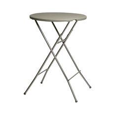 Coleman Round Bar Table, , bcf_hi-res