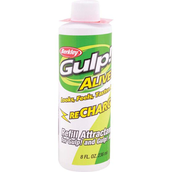 Berkley Gulp Refill Scent 236ml, , bcf_hi-res