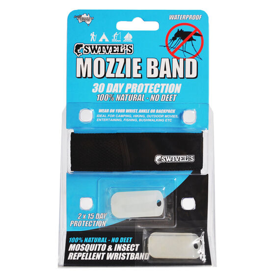 Mozzie Band, , bcf_hi-res