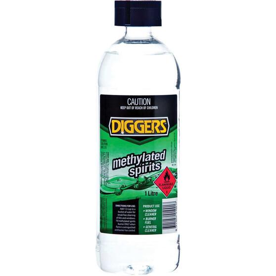 Diggers Methylated Spirits 1L, , bcf_hi-res