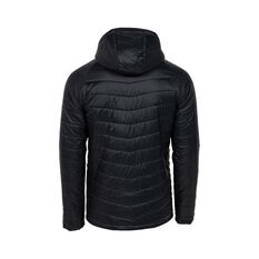 OUTRAK Puffer Jacket, Black, bcf_hi-res
