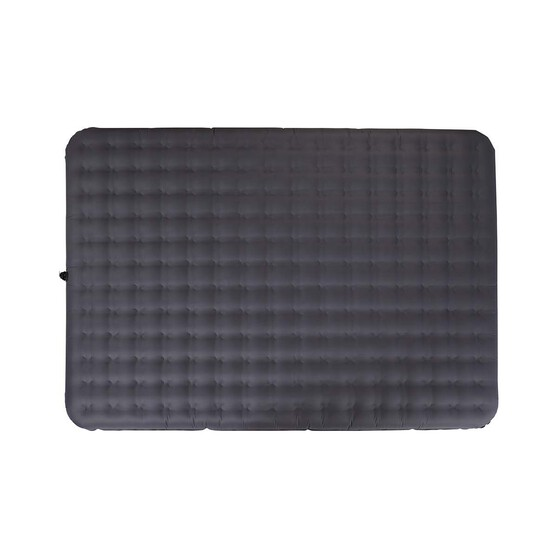 Wanderer Insulated Air Bed Queen, , bcf_hi-res