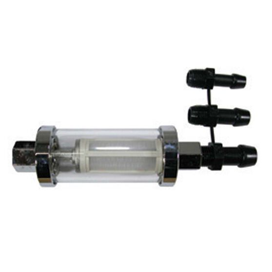 Inline Fuel Filter, , bcf_hi-res