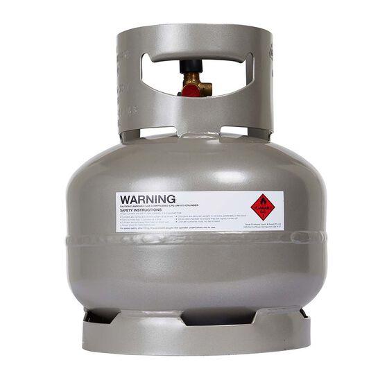 Code 4 Gas Bottle 3kg, , bcf_hi-res