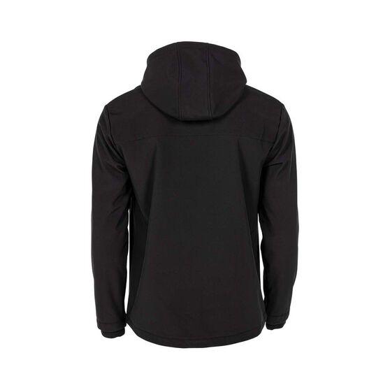 Daiwa Softshell Jacket, Black, bcf_hi-res