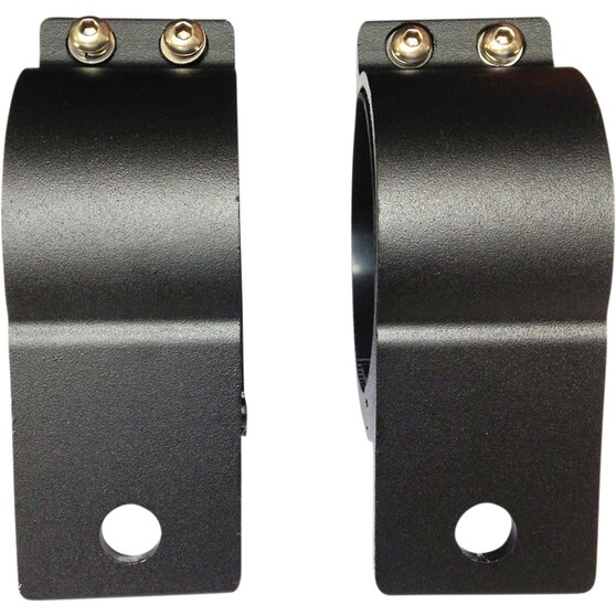 XTM Bull Bar Mount 63-66mm - 2 Pack, , bcf_hi-res