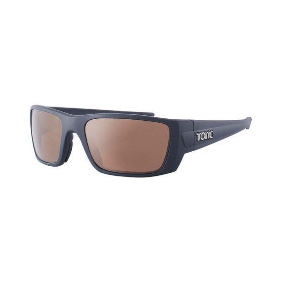 Tonic Men's Youranium Sunglasses Photochromic Copper / Matt Black, Photochromic Copper / Matt Black, bcf_hi-res