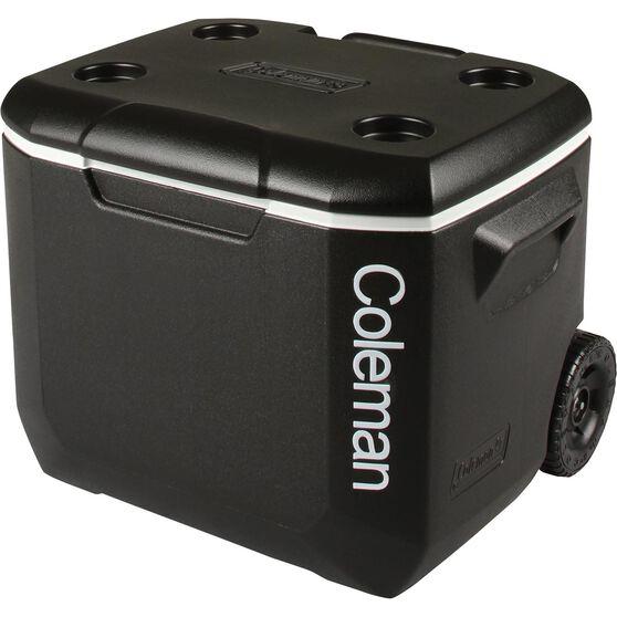 Coleman Wheeled Cooler 57L, , bcf_hi-res