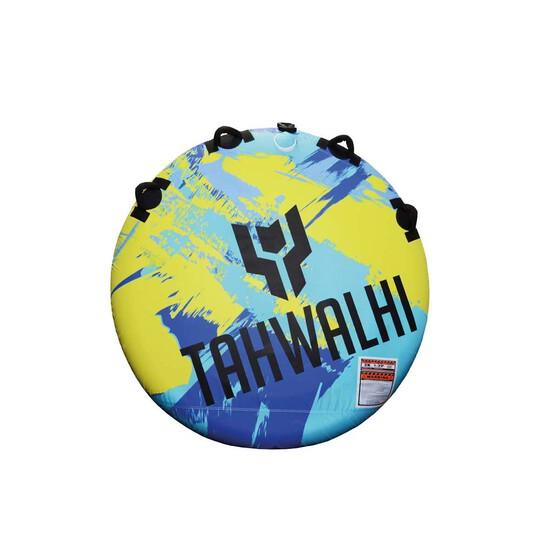 """Tahwalhi Round 2P Lie On 60"""" Tow Tube Pack, , bcf_hi-res"""