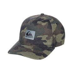 Quiksilver Waterman Men's Kirks Folly Cap, , bcf_hi-res