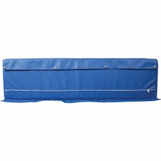 Bowline Cushioned Boat Seat 1200mm, , bcf_hi-res