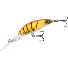Savage 3D Shrimp Extra Deep Runner Hard Body Lure 5cm, Shrimp, bcf_hi-res