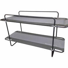 Safety Rails Bunk Bed Stretcher Double, , bcf_hi-res