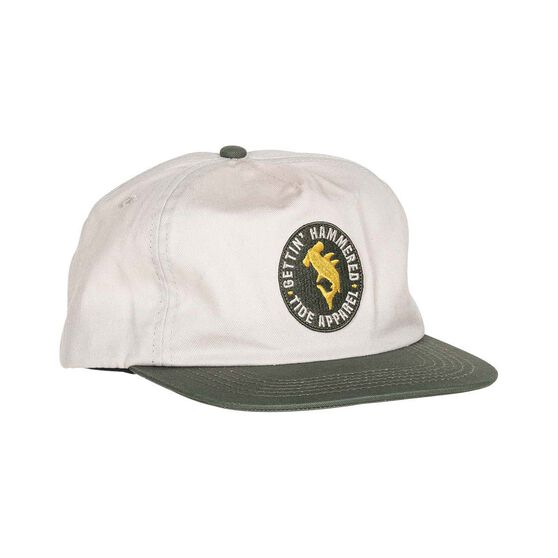 Tide Apparel Men's Hammered Soft-Snapback, , bcf_hi-res