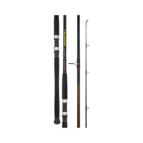 Daiwa 20 Crossfire Surf Rod 12ft, , bcf_hi-res