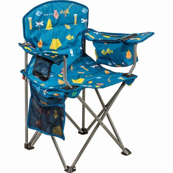 Wanderer Kids' Cooler Arm Chair, , bcf_hi-res