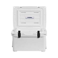 Engel Rotomoulded Icebox 25L White, White, bcf_hi-res