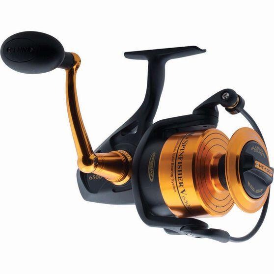 Penn Spinfisher V 4500 Spinning Reel, , bcf_hi-res