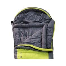 Wanderer PrimeFlame +5C Hooded Sleeping Bag, , bcf_hi-res